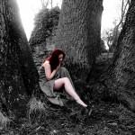 Outdoor: einsam