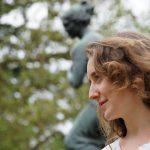 Outdoor: Portrait - Göttin
