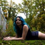 Outdoor: Dessous - Blaugrün